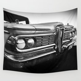 Edsel Wall Tapestry