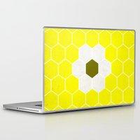 minion Laptop & iPad Skins featuring Minion by Alexandre Reis