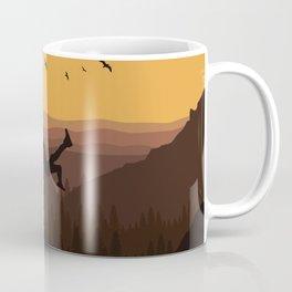 Trail Club Coffee Mug