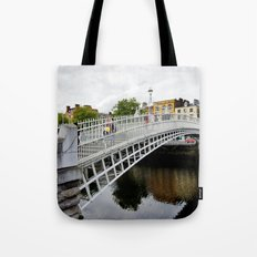 Ha'penny Day Tote Bag