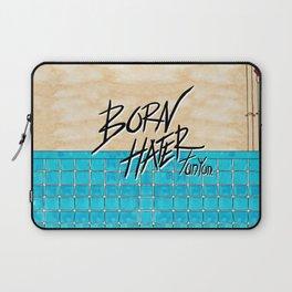 Born Hater Laptop Sleeve