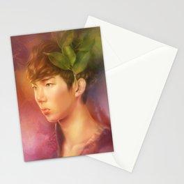 jo kwon Stationery Cards