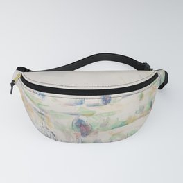 Landscape in Provence Fanny Pack