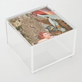 fallnowhere Acrylic Box