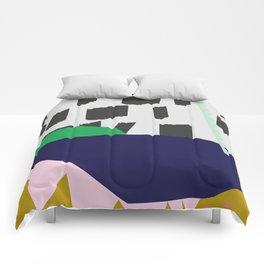 Crocodile Comforters