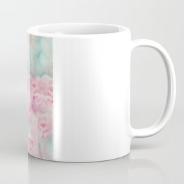 RED ROSES FOR THE LADY Coffee Mug