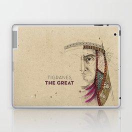 Tigranes the great Laptop & iPad Skin
