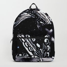 Mother of Monsters Backpack