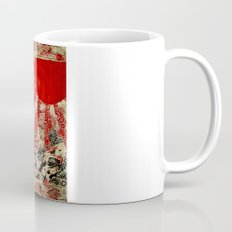 For Japan. Mug