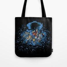 NEREYD 303 Tote Bag