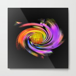 Abstract Perfection 26 Metal Print