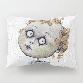 The Zombie Games (boy) Pillow Sham