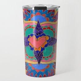 Feral Heart #02 Travel Mug