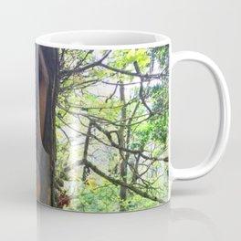 We all come from the goddess Coffee Mug