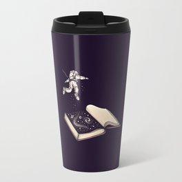 Dive In Travel Mug