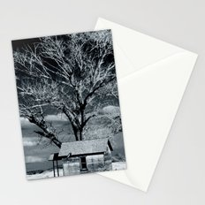 Test of time Stationery Cards