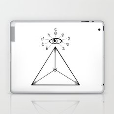Freemasonry Laptop & iPad Skin