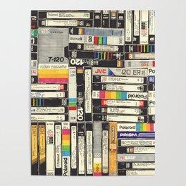 VHS I Poster