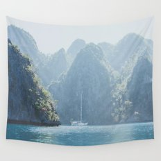 Philippines III Wall Tapestry