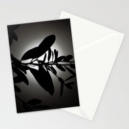Lost in Moonlight Stationery Cards