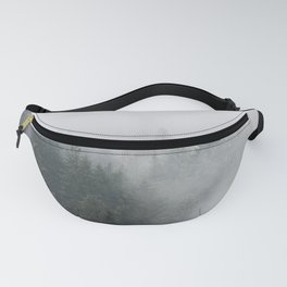 Long Days Ahead - Nature Photography Fanny Pack