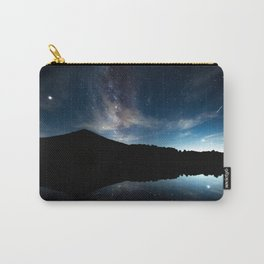Summer Stars in the Smokies Carry-All Pouch