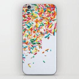 Sprinkles Party II iPhone Skin