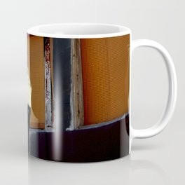 Solar Lighting Coffee Mug