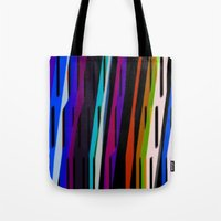 reggae Tote Bags featuring African Reggae by Cristina Lobo