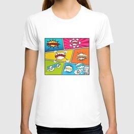 OOOPS WEIM! T-shirt