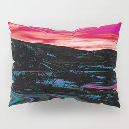 NEON NIGHTS Pillow Sham