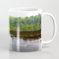 minnesota Mugs featuring Minnesota Daybreak by JayKay