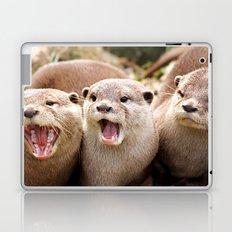 Otter Sequence Laptop & iPad Skin