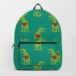 T-rex Love Backpack