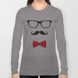 nerdyboy Long Sleeve T-shirt