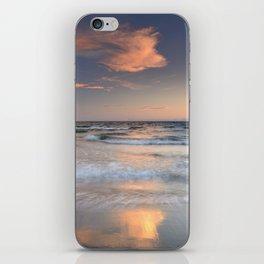 Reflejos ..... Summer dreams iPhone Skin