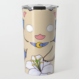 Lily Bear Kureha Travel Mug