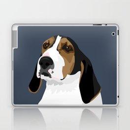 Huckleberry Laptop & iPad Skin