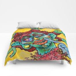 Desert Stressor Comforters