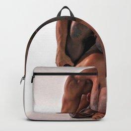 Triple Love Backpack