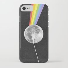 Dark Side of the Moon. Slim Case iPhone 7