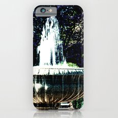 Water fountian Slim Case iPhone 6s