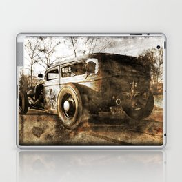 The Pixeleye - Special Edition Hot Rod Series III Laptop & iPad Skin