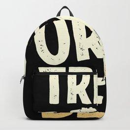 Halloween Beer Backpack