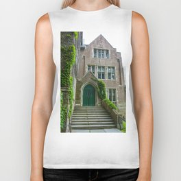Who Knocks at the Door of Learning? Biker Tank