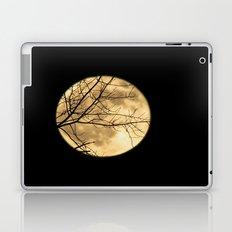Shadows on the Moon Laptop & iPad Skin