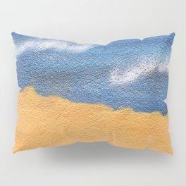 Sandy beach Pillow Sham