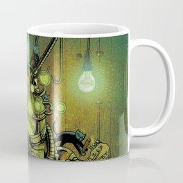 DO IT YOURSELF Coffee Mug