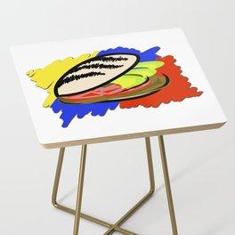 Pernil Side Table