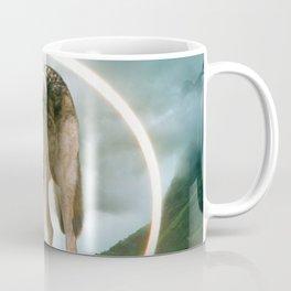 aegis   wolf Coffee Mug